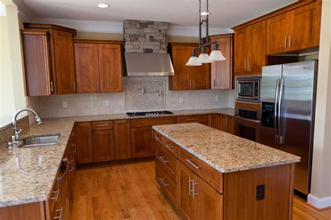 average cost of kitchen remodel
