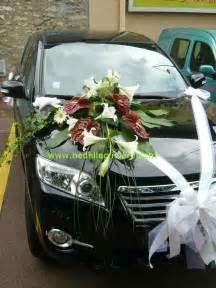 d 233 coration voiture de mari 233 s http yesidomariage
