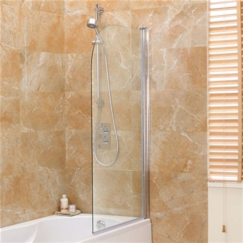 curved shower screen for corner bath ivonne 800mm curved corner bath shower screen review