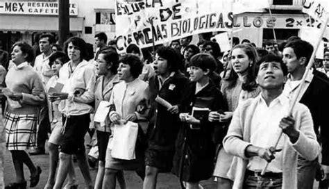 imagenes movimiento estudiantil del 68 unam pondr 225 en l 237 nea archivos sobre movimiento estudiantil