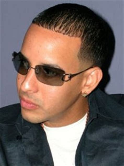daddy yankee haircut 2016 the newest hairstyles dale reggaeton april 2007