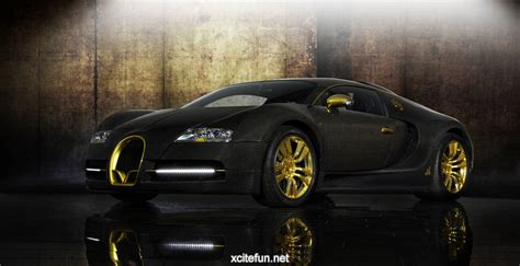 gold bugatti wallpaper bugatti veyron the golden wallpapers xcitefun