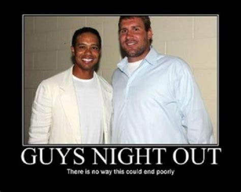 Night Out Meme - 25 best ideas about tiger woods meme on pinterest