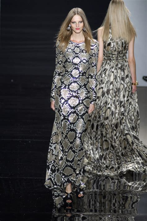 Naeem Khan Fall 2008 by Naeem Khan Fall 2008 Runway Pictures Stylebistro
