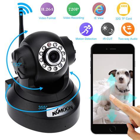 ip wifi aliexpress buy kkmoon hd 720p wireless wifi ip