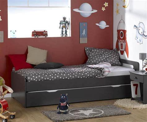 Ausziehbett Kinderzimmer by Kinder Ausziehbett F 252 R Kinderzimmer