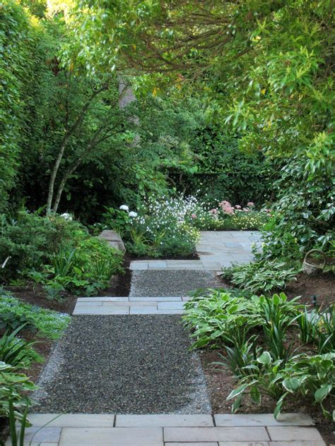 Garden Paths Ideas Pictures Of Garden Pathways And Walkways Diy