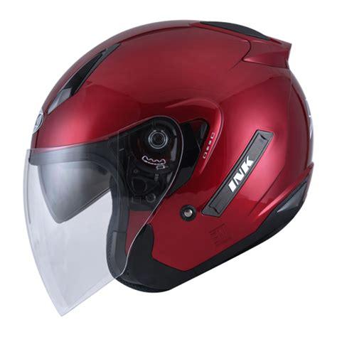 Sale Helm Ink T Max Solid White Tmax helm ink metro 2 solid pabrikhelm jual helm murah