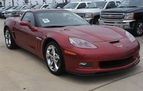 2013 corvette paint cross reference