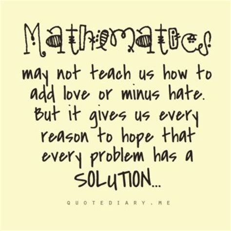 printable math quotes 78 images about math quotes on pinterest mathematicians