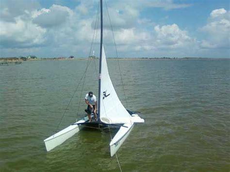 catamarans for sale houston tx hobie catamaran 1986 houston texas sailboat for sale
