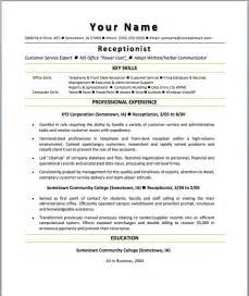 doctor resume exle sle of and for 21