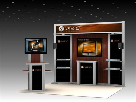design booth design how to design an expo booth home decoration live