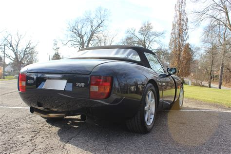 Tvr For Sale Australia Tvr Griffith For Sale Canada Tvr Griffith Galery Car Lhd