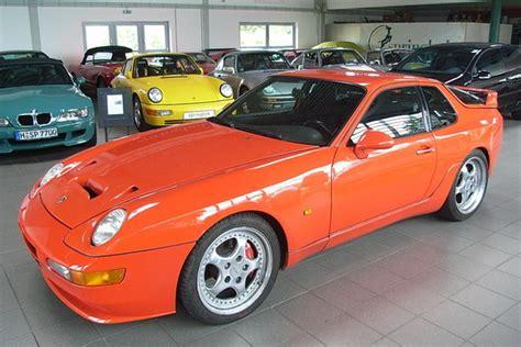 porsche 968 turbo sale 1993 porsche 968 turbo s german cars for sale