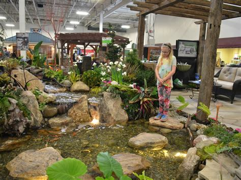 all new philly home garden show in oaks pa turpin