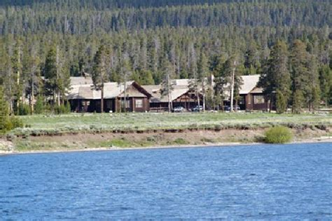 Lake Yellowstone Cabins Review by Lake Lodge Cabins Updated 2017 Prices Reviews