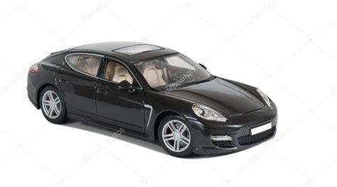 porsche sports car black black sport car porsche panamera turbo stock editorial