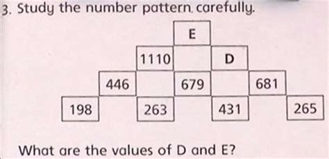 pattern questions in c if you are genius answer it study the pattern carefully