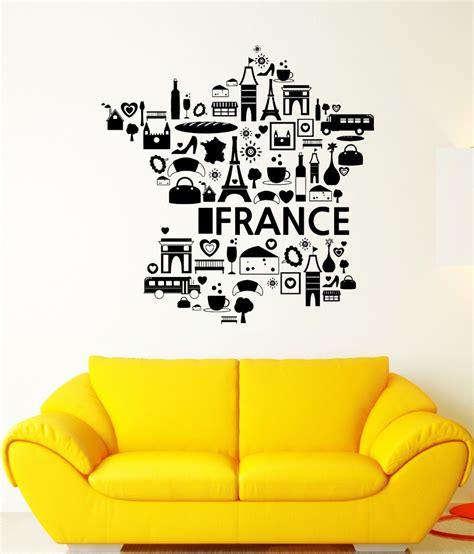 Wandtattoo Kinderzimmer Frankreich by Wandtattoo Wein Haus Ideen