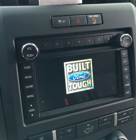 adding sync aftermarket ford f150 forum community of
