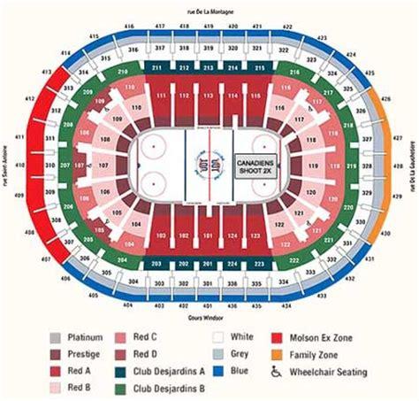 Calendrier Centre Bell Assistez 224 Un Match De Hockey Montr 233 Al Qu 233 Bec Canada