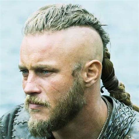 vikings hairstyles 50 viking hairstyles men hairstyles world