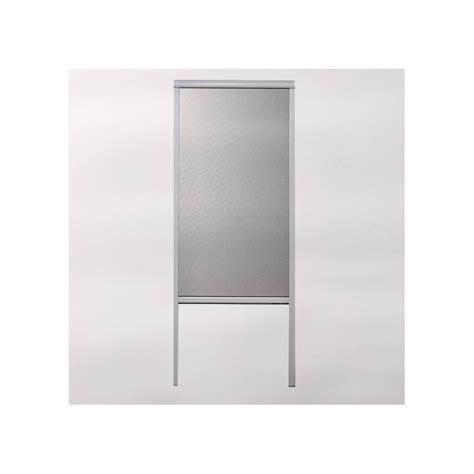 porte moustiquaire enroulable prix malin pour cette moustiquaire enroulable alu pour porte