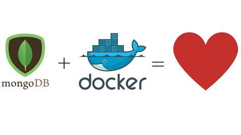docker cluster tutorial cluster mongo em docker mundo docker