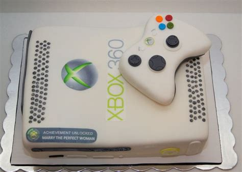 xbox live chat room food ideas xbox 360 cake fun xbox 360 for a groom s cake