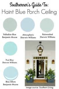 25 best ideas about blue porch ceiling on blue ceilings porch ceiling and southern