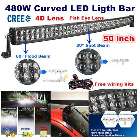 led light bar price road led light bar eyourlife