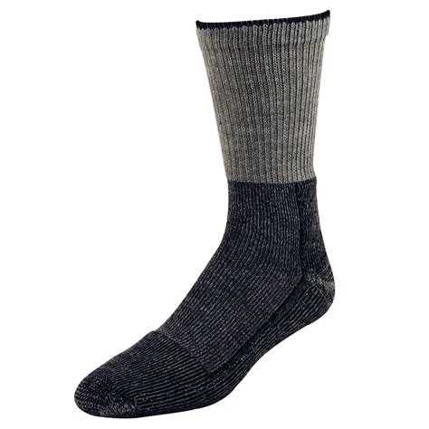 work socks craftsman s socks work wool crew