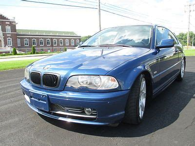 2002 bmw 330ci coupe for sale sell used 2002 bmw 330ci coupe low sport package