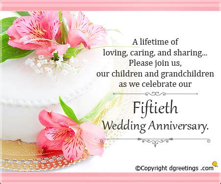 congratulation wedding song mp3 invitation cards matter for 50th wedding anniversary in