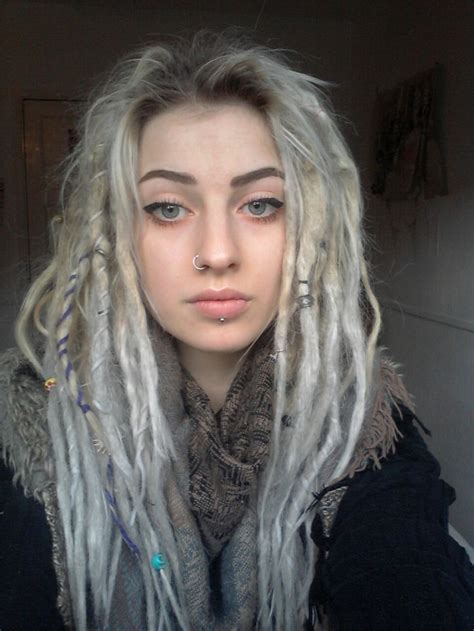 dreadlock models 1000 images about them white girl dreads on pinterest