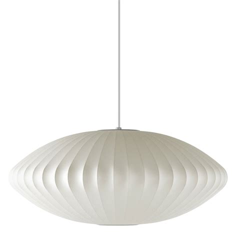 Nelson Pendant Light Saucer Pendant By George Nelson H763s Bns