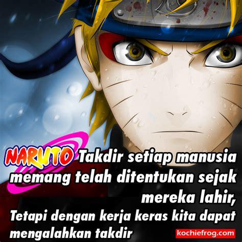 kata kata bijak cinta anime naruto bergambar keren