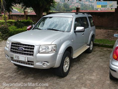 how to learn everything about cars 2007 ford f150 seat position control used ford suv 2007 2007 ford everest rwanda carmart