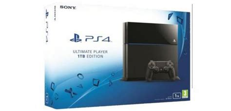 console playstation 4 prezzo acquista sony ps4 playstation 4 1tb consolle confronta