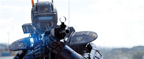 film up humandroid humandroid il robot gangster di di neill blomk