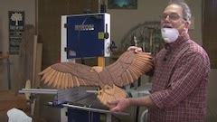 The American Woodshop Web Extras