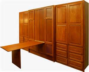 Murphy Bed With Murphy Beds