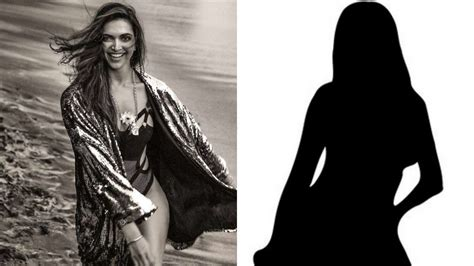 Guess Who The Sexiest Are by This Tv Hottie Beats Deepika Padukone To Become The 2nd