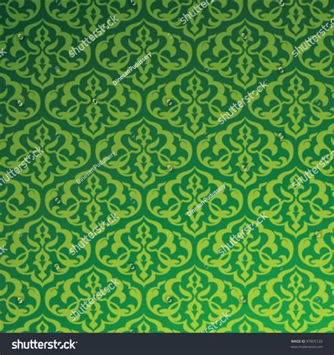 arabic islamic pattern background vector arabic pattern background islamic design stock vector