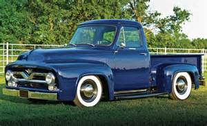 1955 ford f100 truck for sale
