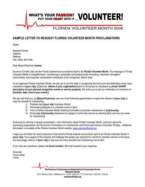 volunteer letter template desktopvolunteer letter template