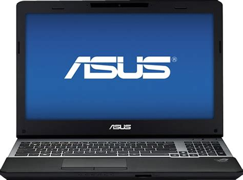 Asus Republic Of Gamers Laptop Ram asus republic of gamers rog 15 6 quot laptop 8gb memory 500gb drive g55vw dh71 best buy