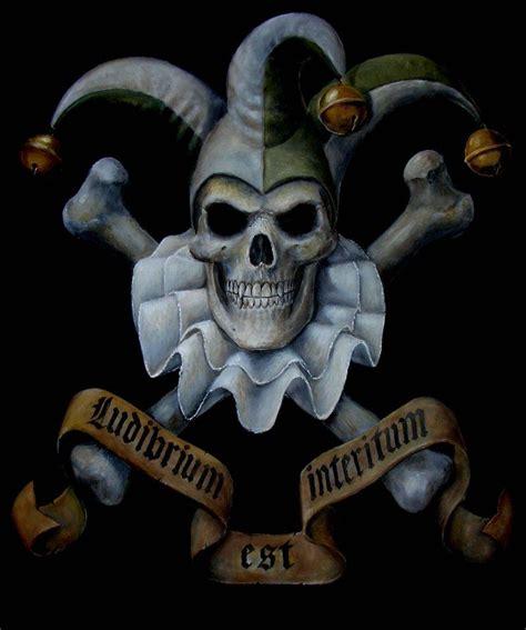 Kaos Skull Joker Lp bonie the joker by dashinvaine deviantart on deviantart skulls etc