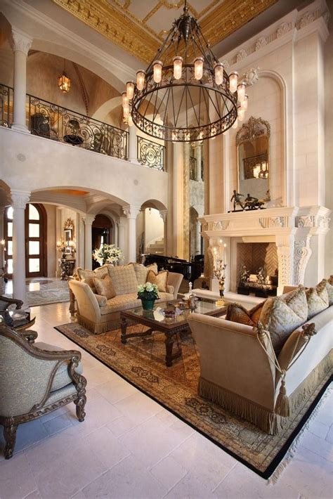 1000 ideas about luxury living rooms on